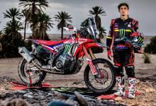 "Photo of Kevin Benavides: ""El Dakar 2020 nos sorprenderá mucho"""