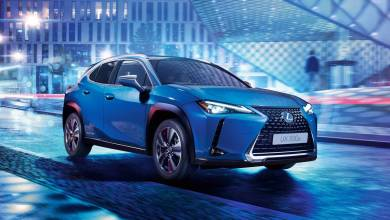 Photo of Lexus UX 300e: Listo para enchufar