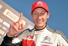 Photo of Marcelo Ciarrocchi le dio a Citroën su primera alegría del año