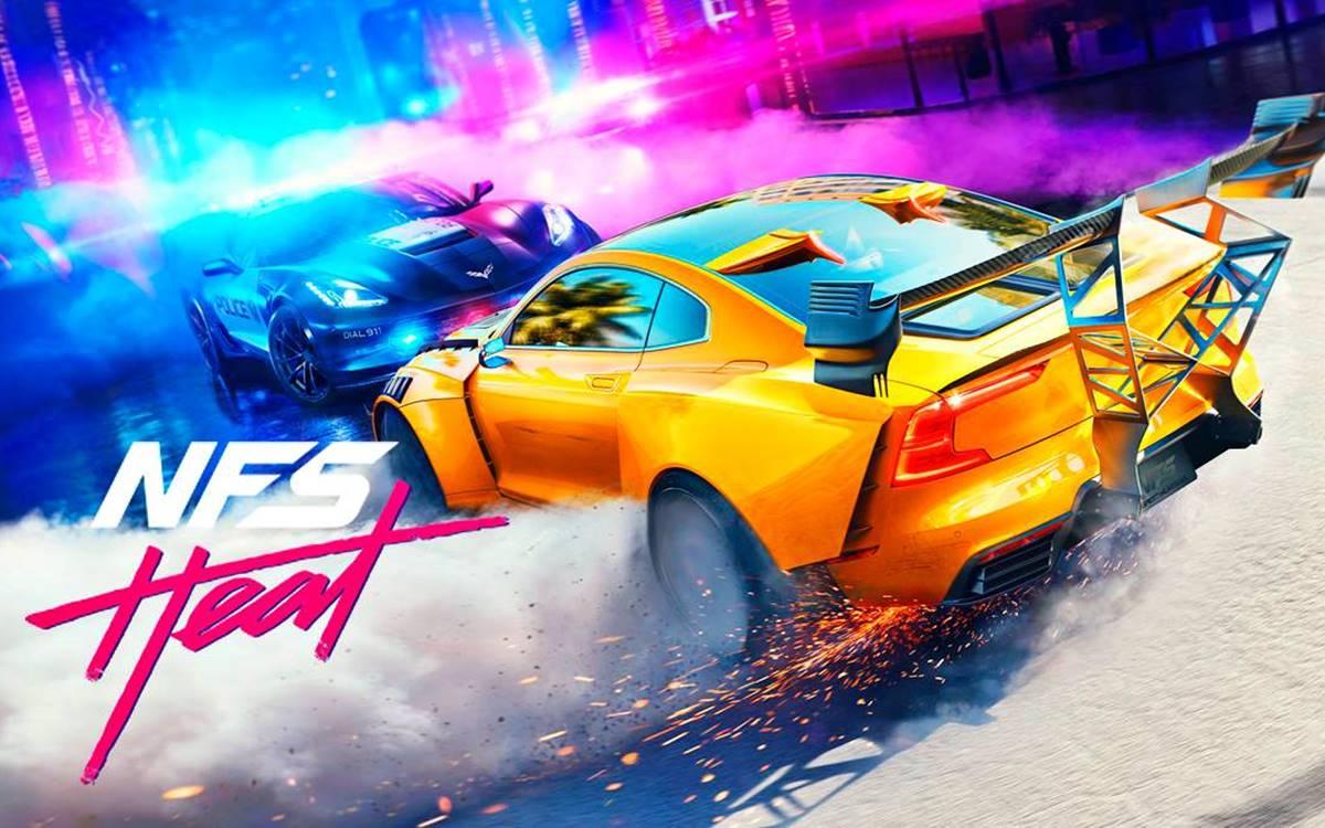Need for Speed Heat ya tiene su banda de sonido
