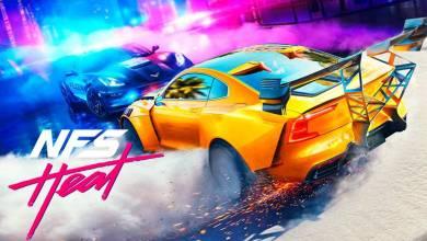 Photo of Need for Speed Heat ya tiene su banda de sonido