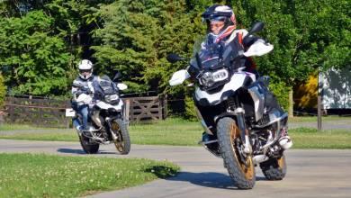 Photo of Las novedades de las nuevas BMW R 1250 GS y BMW R 1250 GS Adventure
