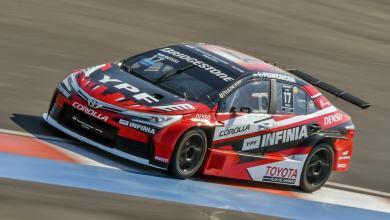 Photo of 2020: Toyota en las pistas de la Argentina y Brasil