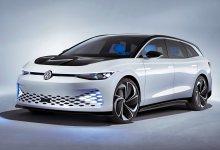 Photo of VW ID. Space Vizzion: Familiar y eléctrico