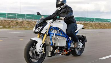 Photo of BMW E-Power Roadster Concept: ¡De 0 a 100 km/h en 2,9 segundos!