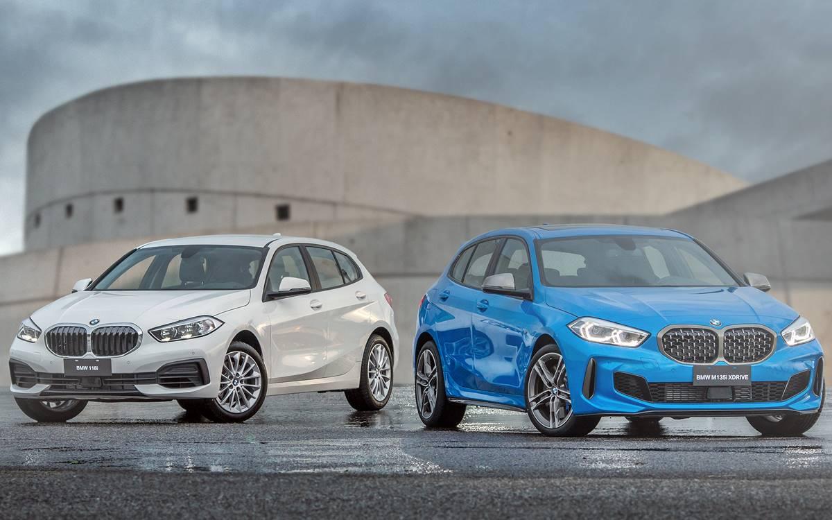 BMW Serie 1: De alto nivel