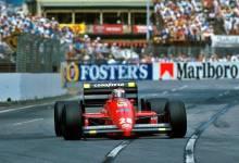 Photo of La primera era del turbo en la Fórmula 1 (Parte IX)
