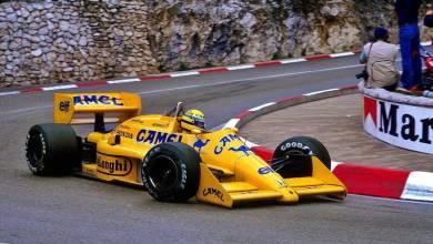 Photo of La primera era del turbo en la Fórmula 1 (Parte VIII)