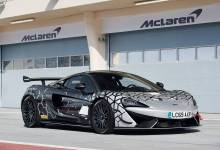 Photo of McLaren en alerta roja por el coronavirus