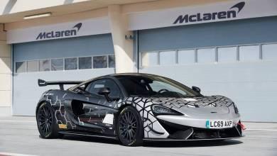 Photo of McLaren en alerta roja por el coronavirus