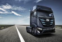 Photo of Iveco fabricará el camión eléctrico TRE de Nikola