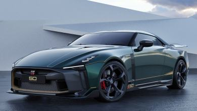 Photo of Nissan GT-R50 by Italdesign: Inicio de entregas