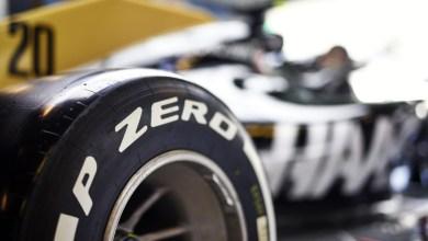 Photo of Los equipos de la F.1 le bajaron el pulgar a los neumáticos Pirelli de 2020