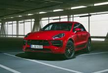 Photo of Nuevo Porsche Macan GTS: El más deportivo de la familia