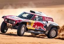 Photo of Buena experiencia de Stéphane Peterhansel en Arabia Saudita con vistas al Dakar 2020