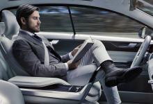Photo of Volvo invierte en la conducción autónoma