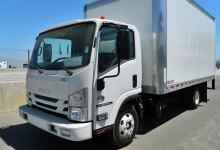 Photo of Honda e Isuzu fabricarán camiones impulsados por hidrógeno