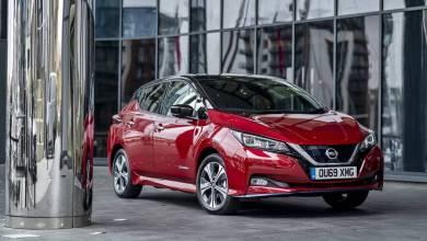 Photo of Nissan y Uber avanzan hacia la movilidad cero emisiones en Londres