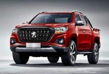 Photo of La pick-up de Peugeot toma forma