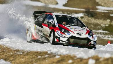 Photo of Diez cosas que tenés que saber de la temporada 2020 del WRC