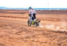 Photo of Las mejores fotos del Dakar 2020 (Etapa 2)