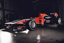 Photo of TDF-1: El Fórmula 1 que nació para track-days