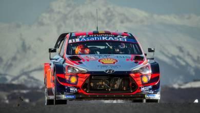 Photo of Thierry Neuville brilla en el último día y gana el Rally de Montecarlo