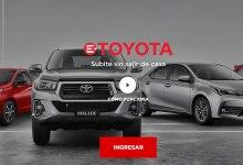 Photo of ¿Qué es e-Toyota?