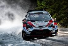 Photo of Elfyn Evans arrasó en el Rally de Suecia