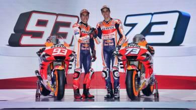 Photo of Marc y Àlex Márquez prometen el protagonismo de Honda en MotoGP