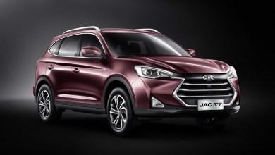 Photo of JACS7: La apuesta Premium de JAC Motors