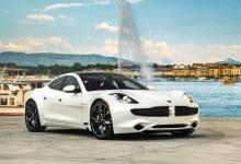 Photo of Karma Automotive debuta en Europa en el Salón de Ginebra