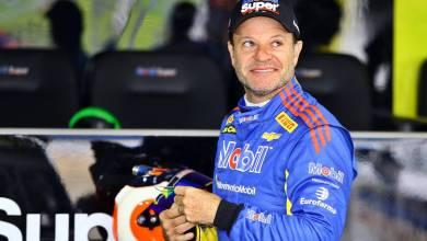Photo of Rubens Barrichello a un paso del Súper TC2000 ¡y con Toyota!