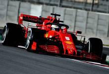 Photo of El turno de Sebastian Vettel y Ferrari en Barcelona