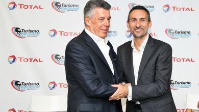 Photo of Total estará en las pistas argentinas de la mano del Turismo Nacional