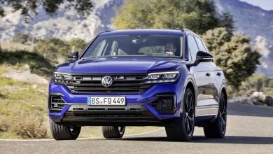 Photo of VW Touareg R: Híbrido enchufable y con 462 CV