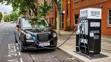 Photo of Reino Unido adelanta en cinco años la prohibición de la venta de coches a combustión