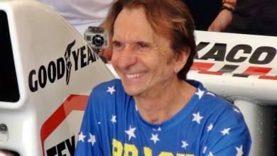Photo of A los 73 años Emerson Fittipaldi vuelve a las pistas…