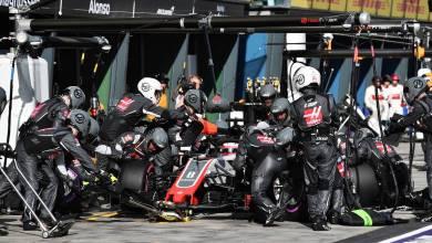 Photo of Coronavirus: Miembros del equipo Haas aislados en la previa del GP de Australia