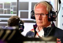 Photo of ¡Helmut Marko quiere que todos los pilotos de Red Bull se contagien de coronavirus!
