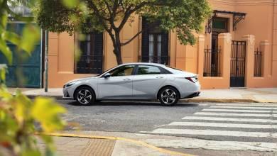 Photo of Nuevo Hyundai Elantra: Ejemplo de rupturismo