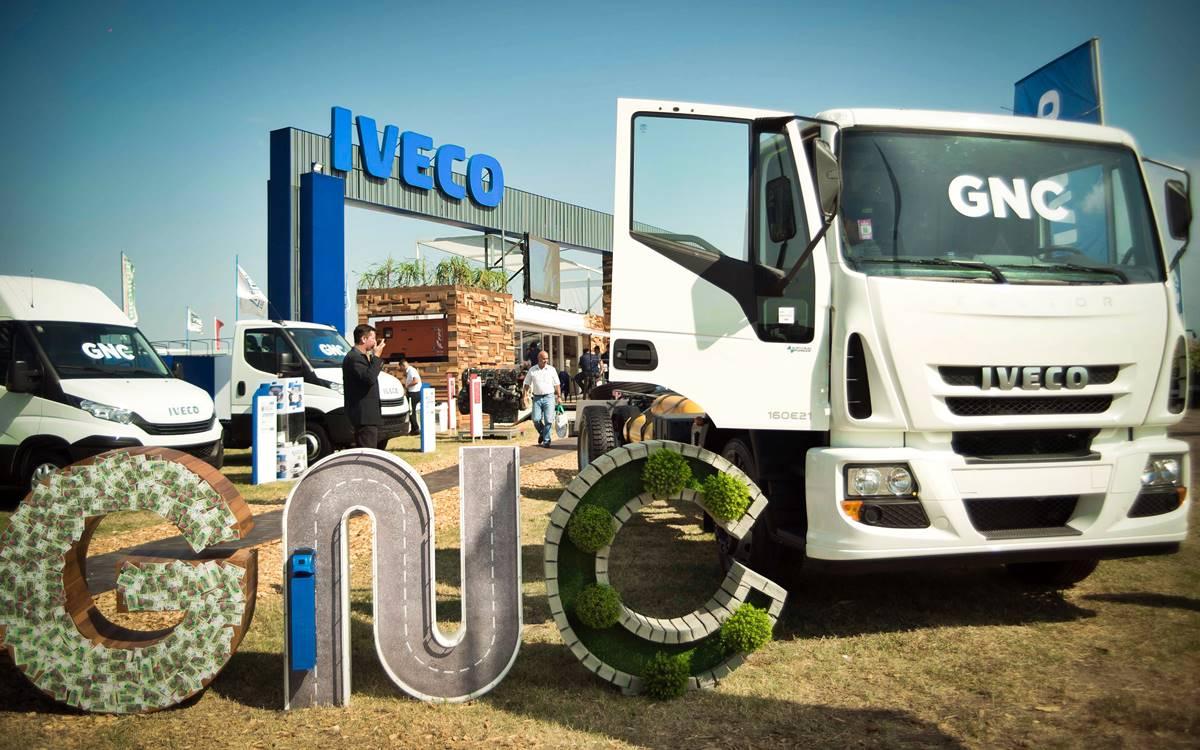 Iveco Expoagro 2020