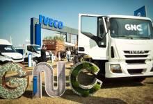 Photo of Expoagro 2020: Iveco amplía su Full Range a GNC y diésel