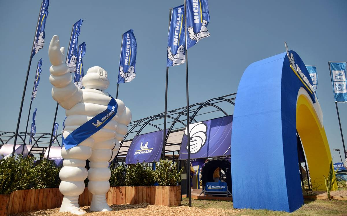 Michelin Expoagro 2020