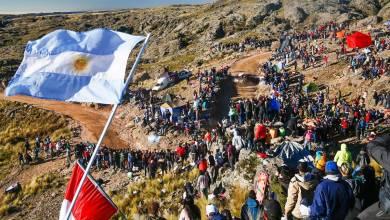 Photo of ¡El Rally de Argentina fue cancelado!