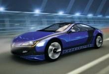 Photo of Renault Fuego Concept: Un clásico renovado