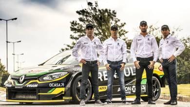 Photo of Renault Sport presentó su equipo para el Súper TC2000