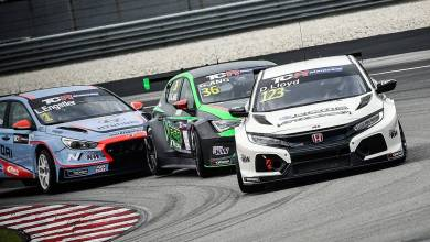 Photo of El TCR South America se viene con todo