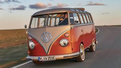 Photo of VW e-Bulli: Una Kombi en modo eléctrico