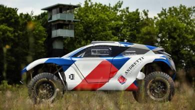 Photo of El Andretti Autosport se une a Extreme E